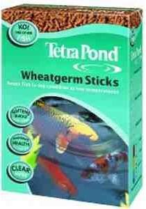 Tetra Wheatgerm Sticks 4 Litre