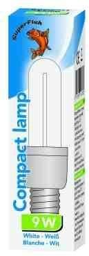 Superfish Compact Lamp 9w For Aqua 20