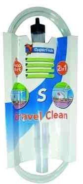 Superfish Gravel Clean Small
