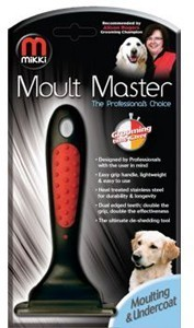 Mikki Moult Master Small 4.5cm