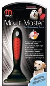 Mikki Moult Master Large 6.5cm