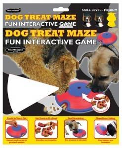 Ottosson Dog Treat Maze Large