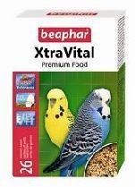 Beaphar Xtravital Budgie Food 500g