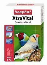 Beaphar Xtravital Finch Food 500g