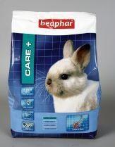 Beaphar Care+ Junior Rabbit Food 1.5kg