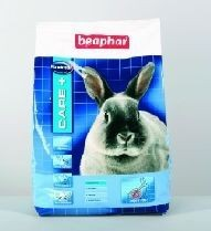 Beaphar Care+ Rabbit Food 1.5kg
