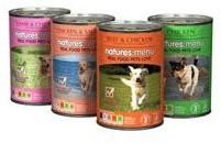 Natures Menu Dog Food Mixed 12 x 400g