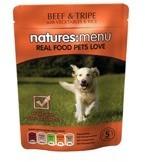 Dog Food Pouches Tripe