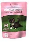 Natures Menu Kitten Food
