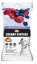 Mark Chappell Creamy Centers Yoghurt and Mixed Berries 90g