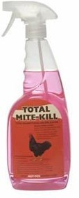 Nettex Total Mite Kill Ready to Use 750ml