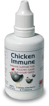 Chicken Immune 50ml