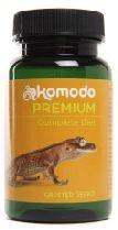 Komodo Premium Crested Gecko Complete Diet