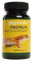 Komodo Premium Leopard Gecko Insect Dusting Powder
