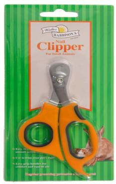 Walter Harrison Small Animal Nail Clippers