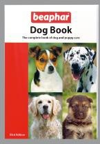 Beaphar Dog Care Book The Complete Book of Dog Care