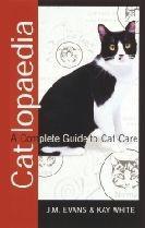 Catlopaedia Cat Book