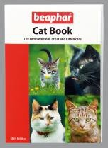 Beaphar Cat Book The Complete Book of Cat Care