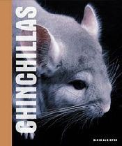 Animal Series : Chinchilla Book