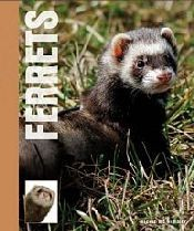 Animal Series : Ferret Book