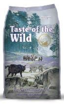 Taste Of The Wild Dog Food Sierra Mountain Roast Lamb 13kg
