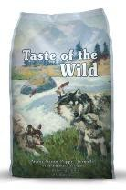 Taste Of The Wild Puppy Food Pacific Stream Smoked Salmon 13kg