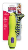 KONG Air Fetch Stick on Rope Large Dog Toy