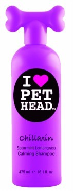 Pet Heads Chillaxin Shampoo
