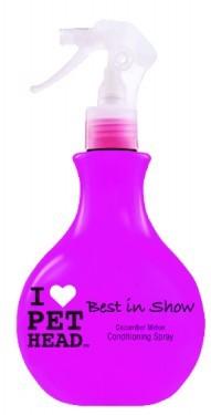 Pet Heads Best In Show Spray