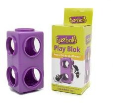 Hamster Play Blok