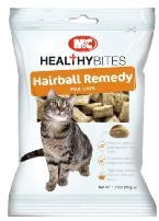 Can I Use Hairball Remedy Treats For Cat Constipation