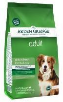 Arden Grange Lamb and Rice Dog Food 12kg