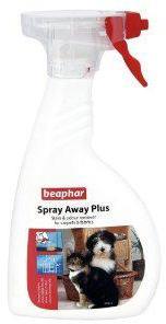Beaphar Spray Away Plus 400ml
