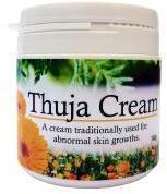 Thuja Cream 150g