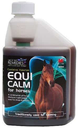 Farm & Yard Equi-calm 500ml