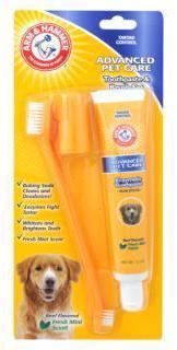 Arm & Hammer Dog Toothpaste Tartar Control