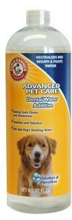 Arm & Hammer Dog Dental Rinse Bad Breath & Tartar Control 32oz