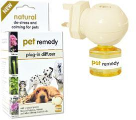 Pet Remedy Natural diffuser Plug In