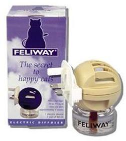 Ceva Feliway Diffuser 48ml