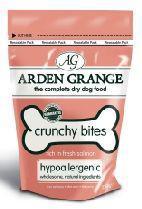 Arden Grange Crunchy Bites Rich In Fresh Salmon 225g