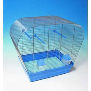 Macao Bird Cage Chrome
