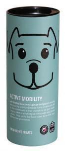 Pooch & Mutt Active Mobility Mini Bone Dog Treat 125g