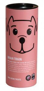 Pooch & Mutt Brain & Train Mini Bone Dog Treat 125g