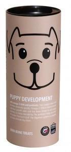 Pooch & Mutt Puppy development Mini Bone Dog Treat 125g
