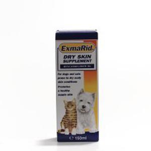 Exmarid Dry Skin Supplement 150ml