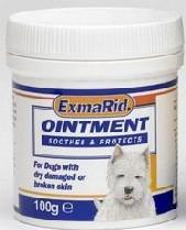 Exmarid Ointment 100g