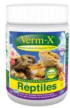 Verm-X Herbal Powder For Reptiles 25g