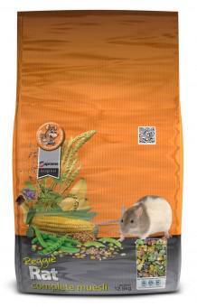 Reggie Rat Food 12.5kg