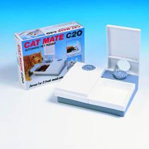 Pet Mate C20 Auto Feeder