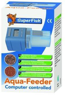 Superfish Aquarium Feeder